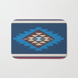 American Native Pattern No. 109 Bath Mat