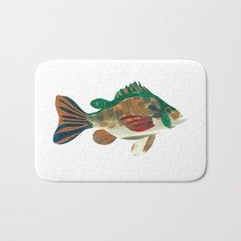 Sunfish Bath Mat