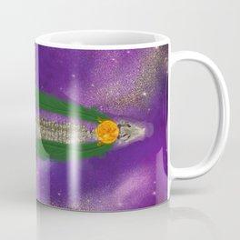 The Great Watcher Coffee Mug
