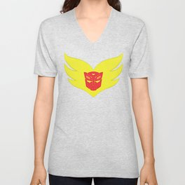 Roddy's Human Shirt Unisex V-Neck