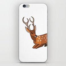 Shika iPhone & iPod Skin