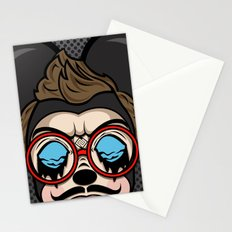 Mickey Boy Stationery Cards