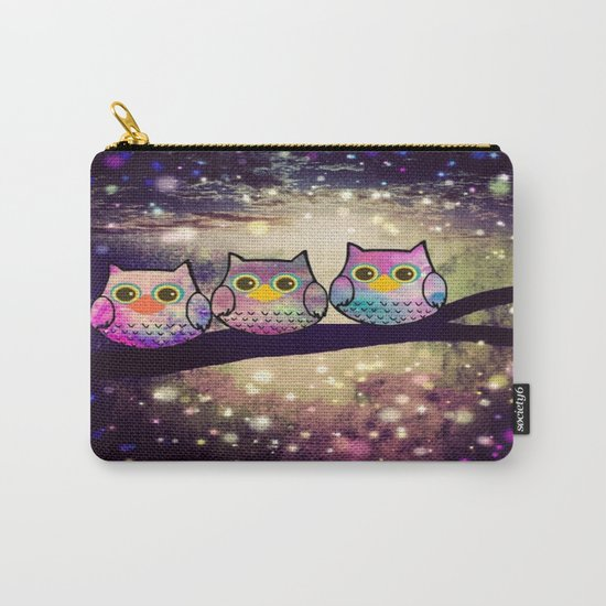 owl-80 Carry-All Pouch