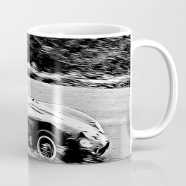 250 GT Racing Coffee Mug