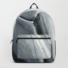 Hematite Stone Watercolor Backpack