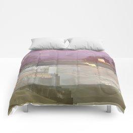 Disorient Comforters