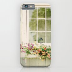 WINDOW PERFECT  iPhone 6 Slim Case