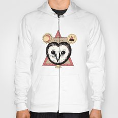 Follow the Owl Hoody