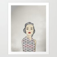 silver Art Prints featuring Silver by John Murphy