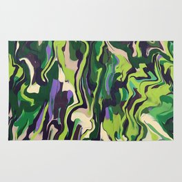 Out of the Woods Rug