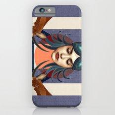 Antelope Girl iPhone 6s Slim Case