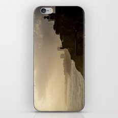 Puerto Rico From Old to New iPhone & iPod Skin