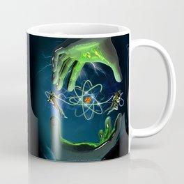 The Atom Control Coffee Mug