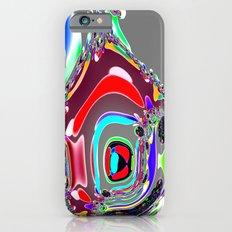 Bent Spots 4 B Slim Case iPhone 6s