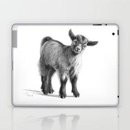 Goat baby G097 Laptop & iPad Skin