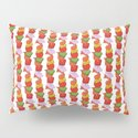 Grilled Veggies - BBQ Doodle Pattern in White by northernwhimsy