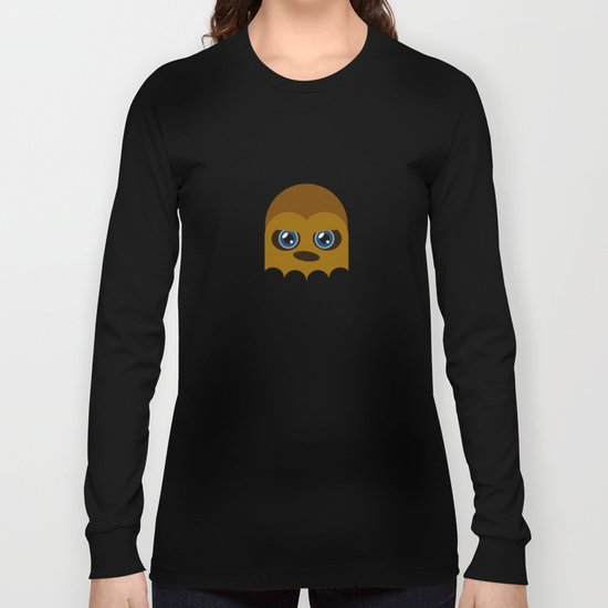 SW Chewbacca The Companion Long Sleeve T-shirt