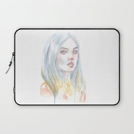 Fading Away Laptop Sleeve