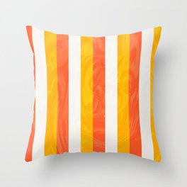 Sickly Sweet Throw Pillow