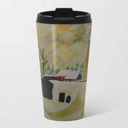 PtLY 1 Ode to Chagall Travel Mug