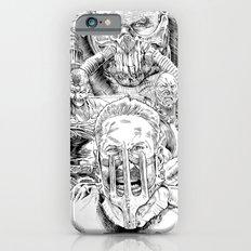 Mad Max Fury Road Slim Case iPhone 6s