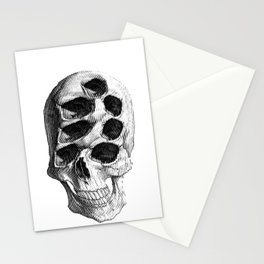 Supervision Stationery Cards