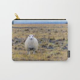 BAHHH Carry-All Pouch