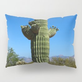 Saguaro Pillow Sham