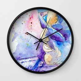 Ray Wall Clock