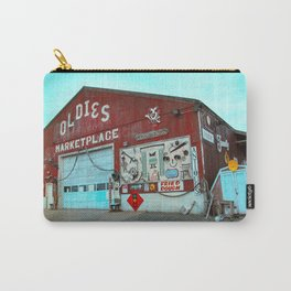 OLDIES Carry-All Pouch