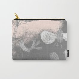 Free Willywagtails Carry-All Pouch
