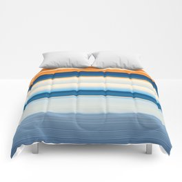 Kelly Belly Comforters