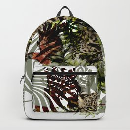 Tropical Dream Nature Backpack