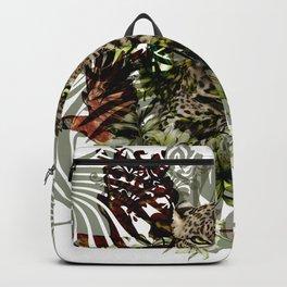 Tropical Dream Nature Backpack