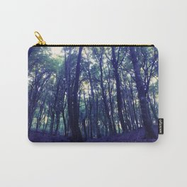Faggete enchanted magical beeches Carry-All Pouch