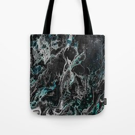 Ghostly Apparition Tote Bag