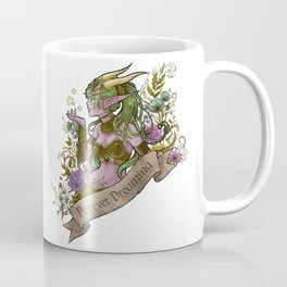 Forever Dreaming Coffee Mug