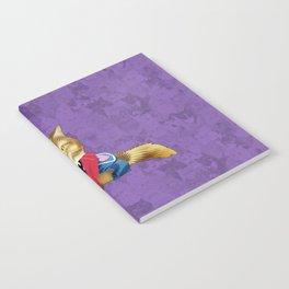 Penny Notebook