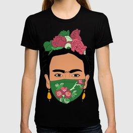 Frida Quarentined T-shirt