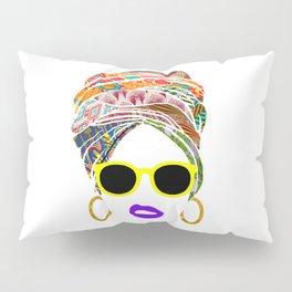 Afritude 1 Pillow Sham