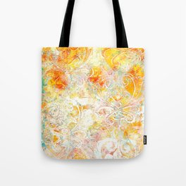 Glorious Sunshine Tote Bag