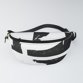 Dancing Spaces 3 Fanny Pack