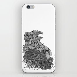 A RHINO iPhone Skin