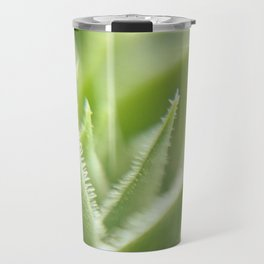 Sempervivum Travel Mug