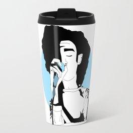 Matty Healy Travel Mug