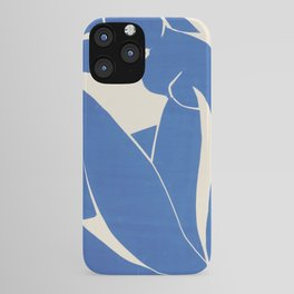 Blue Nude by Henri Matisse  iPhone Case
