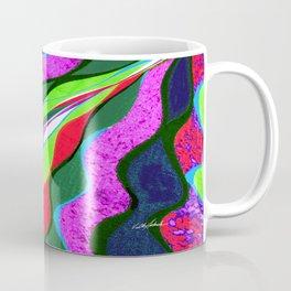 I Dream in Colors Coffee Mug