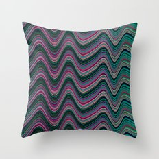 1818 Throw Pillow