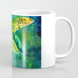 Silent Journey Coffee Mug