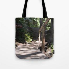 The path 1 Tote Bag